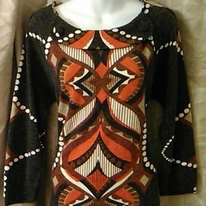 Absolutely adorable tunic dress.Like New